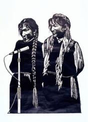 Ge Sang and Ba Sang (1983)