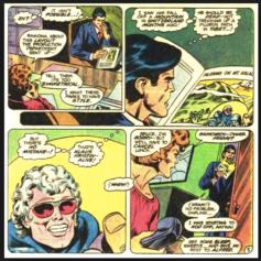 Batman #522 Jan 1983