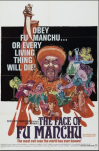 The Face of Fu Manchu, 1965