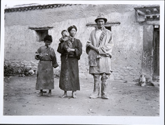 """From """"The English People's Hospital of Old Tibet"""""""