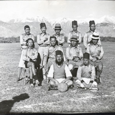 """From """"Sports and Entertainment Events in Old Tibet"""""""