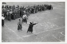 "From ""Sports and Entertainment Events in Old Tibet"""